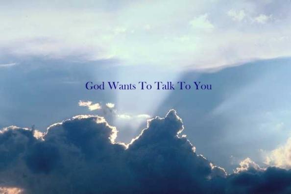 Is God aPED?